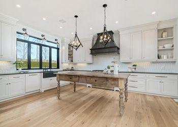 Waterloo custom cabinet OLYMPIA CABINETS KW INC.