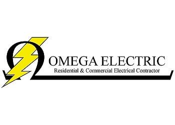 Saint John electrician OMEGA ELECTRIC