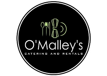 Newmarket caterer O'Malley's Catering and Rentals