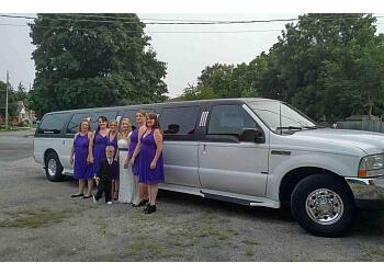 Cambridge limo service ONCAN LIMO SERVICE INC.