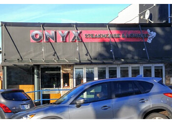 Delta steak house ONYX STEAK & SEAFOOD BAR