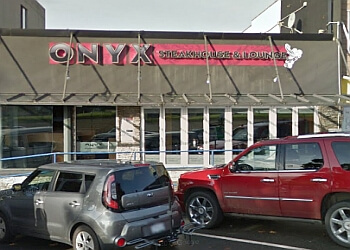 Surrey steak house ONYX Steakhouse
