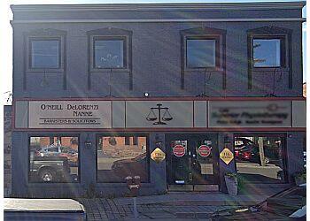 Sault Ste Marie estate planning lawyer O'Neill DeLorenzi Nanne