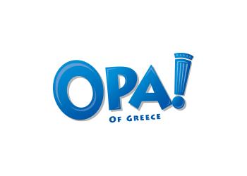 Medicine Hat mediterranean restaurant OPA! of Greece