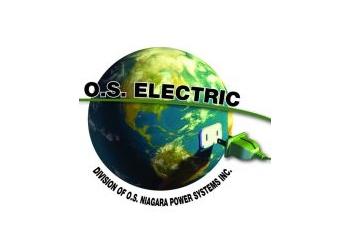 Niagara Falls electrician O.S. Electric