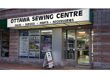 Ottawa sewing machine store Ottawa Sewing Centre Inc