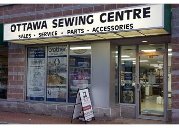 Ottawa sewing machine store OTTAWA SEWING CENTRE INC.