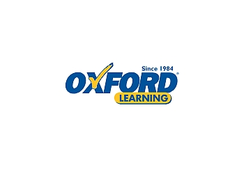 Winnipeg tutoring center OXFORD LEARNING