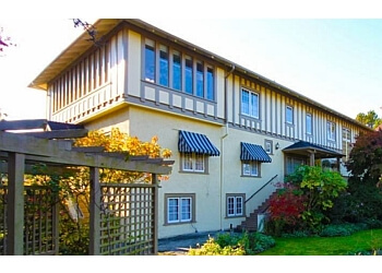 Victoria bed and breakfast Oak Bay Guest House