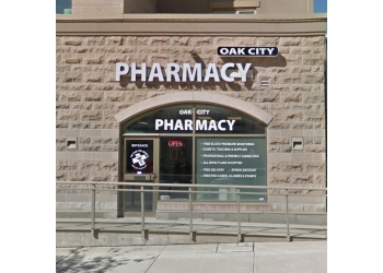 Oakville pharmacy Oak City Pharmacy