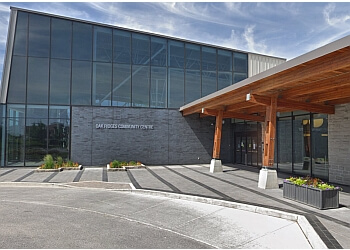 Richmond Hill recreation center Oak Ridges Community Centre