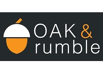 Oak & Rumble Media Inc.