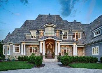 Ottawa home builder OakWood Designers and Builders