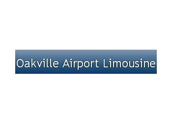 Oakville limo service Oakville Airport Limo