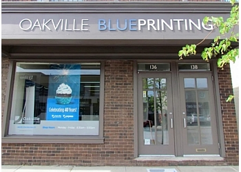 Oakville printer Oakville Blueprinting Ltd.