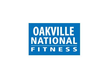 Oakville gym Oakville National Fitness
