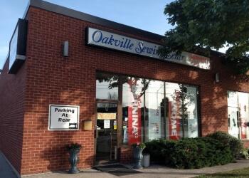 Oakville sewing machine store Oakville Sewing Centre