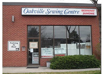 Oakville sewing machine store Oakville Sewing Centre