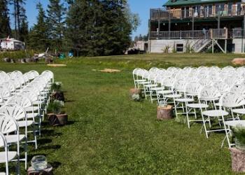Saskatoon event rental company Occasion Event Rentals