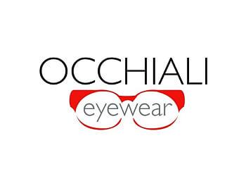 Vaughan optician Occhiali Eyewear