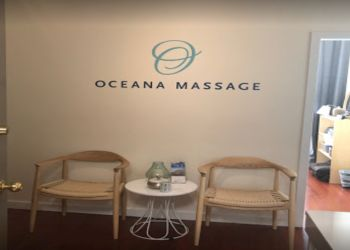 Vancouver massage therapy Oceana Massage