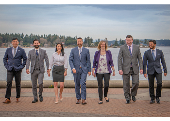 Nanaimo mortgage broker Oceanvale Mortgage & Finance