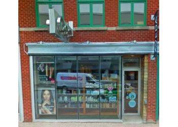 Trois Rivieres hair salon Ode Salon