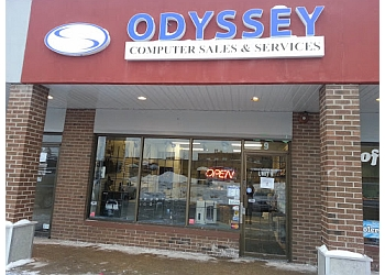 Georgetown computer repair Odyssey Systems & Solutions