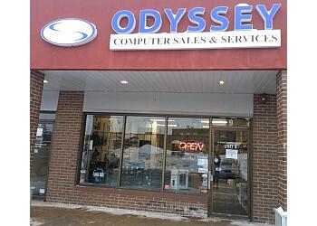 Halton Hills computer repair Odyssey Systems & Solutions