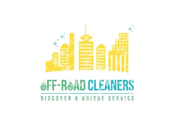 Burnaby commercial cleaning service Off-Road Cleaners