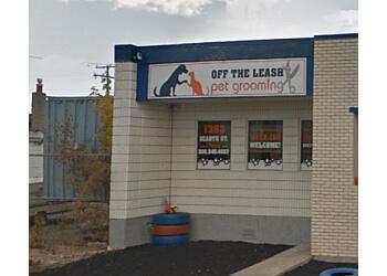Regina pet grooming Off The Leash Grooming Inc.