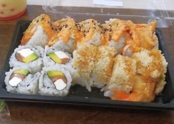 Belleville sushi Oishii Sushi