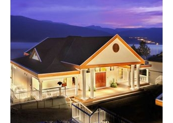Kelowna home builder Okanagan Dream Builders Ltd.