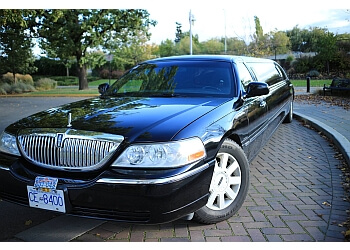 Kelowna limo service Okanagan Express Entertainment Limousine Services
