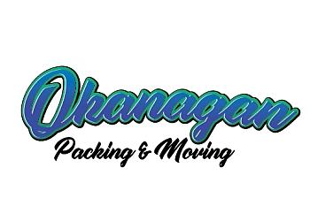 Kelowna moving company Okanagan Packing and Moving