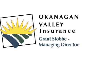 Kelowna insurance agency Okanagan Valley Insurance Service Ltd.