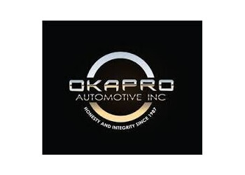 Okapro Automotive Inc