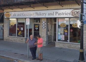 Hamilton bakery Ola Bakery & Pastry