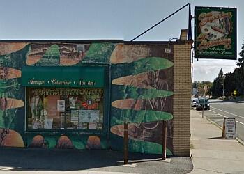 Niagara Falls pawn shop Old Emporium & Exposition