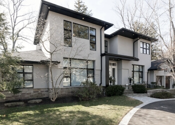 Brantford residential architect Olejar Architect Inc.