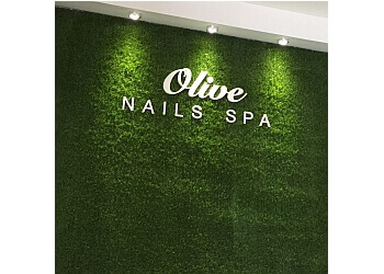 Vaughan nail salon Olive nails & spa