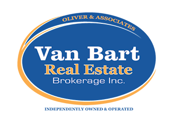 London real estate agent Oliver & Associates Van Bart Real Estate Brokerage Inc.