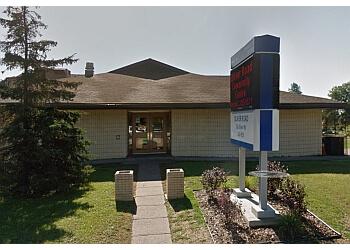 Thunder Bay recreation center Oliver Road Community Centre