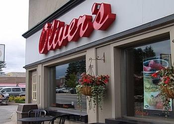 Huntsville cafe Oliver's Coffee