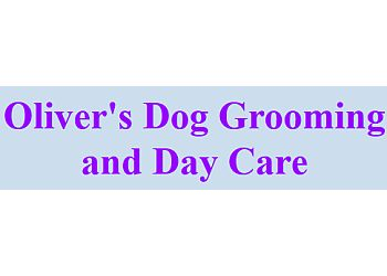 Oliver's Dog Grooming and Day Care