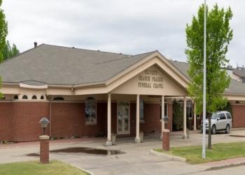 Grande Prairie funeral home Oliver's Funeral Home & Crematorium