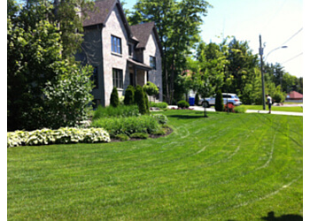 Saint Jerome lawn care service Olivert