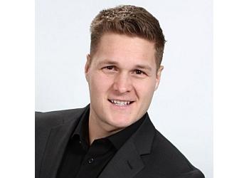 Quebec mortgage broker Olivier Simard