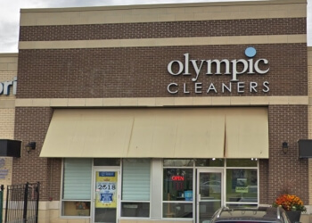 Markham dry cleaner Olympic Cleaners