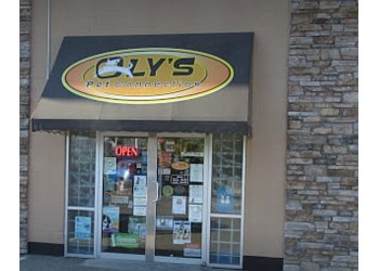 Chilliwack pet grooming Oly's Pet Connection